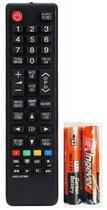 Vervangende afstandsbediening voor alle Samsung tv's| HDTV's | LED | SMART TV
