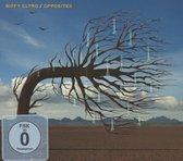 Opposites (2Cd+Dvd)