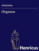 Omslag Organon