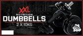 Dumbbell Set - 20kg set