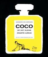 Kunstprentenboeken  -   Coco of het kleine zwarte jurkje