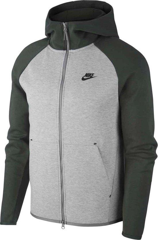 Nike Jack Heren Vest S