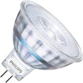 Philips CorePro LED Spot MR16 Fitting - 3-20W - 46x51 mm - Extra Warm Wit