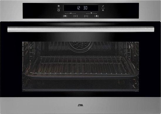 ETNA CM751ZT - combi oven