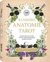 Klassieke anatomie tarot
