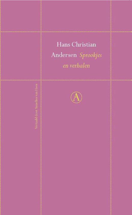 Sprookjes en verhalen - Hans Christian Andersen |