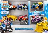 Afbeelding van PAW Patrol True Metal Voertuigen Gift Pack 6 Pack speelgoed