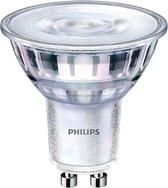 GU10 Philips Spot 5W - Dimbaar