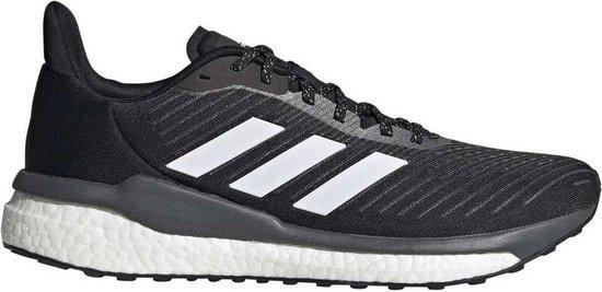 adidas SOLAR DRIVE 19 M Heren Sportschoenen - Core Black - Maat 44