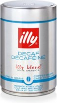 illy Cafeïnevrij koffiebonen - 250 gram
