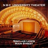 N B C University Theater - Main Street