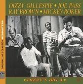 Dizzy'S Big 4 (Original Jazz Classi