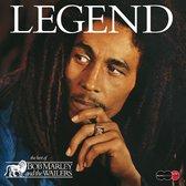 Legend (CD + DVD)