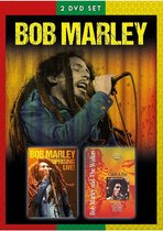 Bob Marley & The Wailers - Catch A Fire + Uprising Live!