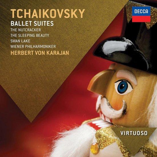 Ballet Suites (Virtuoso)