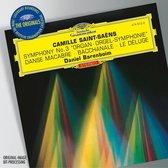 Gaston Litaize - Symphony 3 Etc.