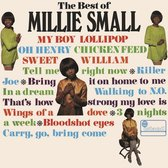 Small Millie - The Best Of Millie Small