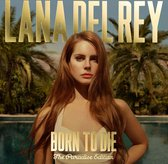 Born To Die - The Paradise Edition (LP)
