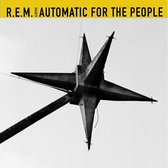 Automatic For The People - 25th Anniversary (LP)