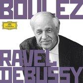 Boulez Conducts Debussy & Ravel