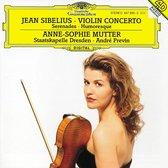 Violin Concerto/Humoresque/Serenades