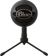 Blue Yeti Snowball Ice