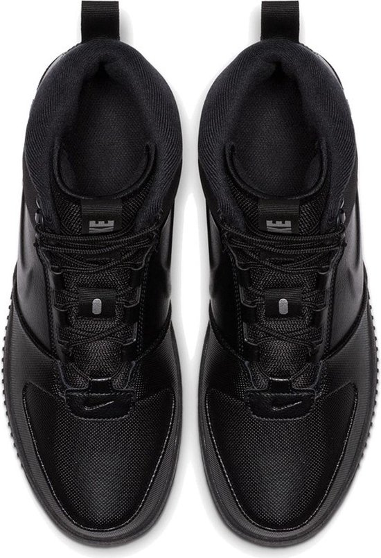 Nike Path Wntr Heren Sneakers BlackBlack Mtlc Pewter Maat 43