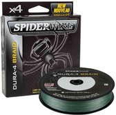 Spiderwire Dura-4 Braid 0.25mm - 150m