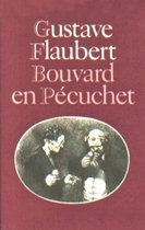 Omslag Bouvard En Pecuchet