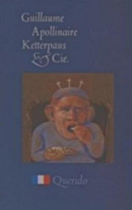 KETTERPAUS & CIE - Guillaume Apollinaire | Fthsonline.com
