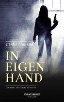Een Nikki Benjamins detective - In eigen hand