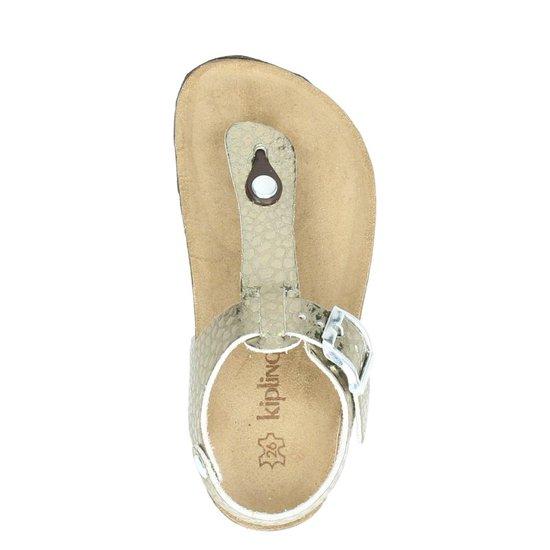 Kipling Maria meisjes sandaal Multi Maat 33