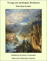 Voyage aux montagnes Rocheuses