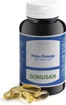 Bonusan Prim-Omega - 200 Capsules - Voedingssupplement