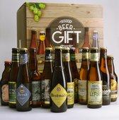 Top 12 Tripel Biergeschenkdoos