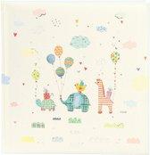 GOLDBUCH GOL-15469 TURNOWSKY Babyalbum ANIMAL PARADE