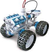 Brine Power Zelfbouw modelbouw Auto  / wek je eigen energie op met zoutwater