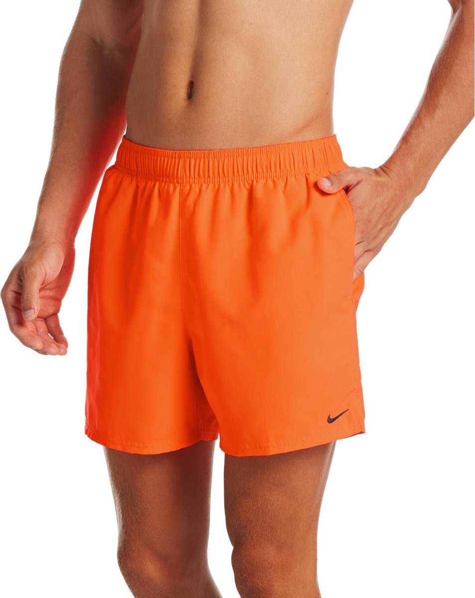 """Nike Swim 5"""" Volley Zwemshort - Maat L"""