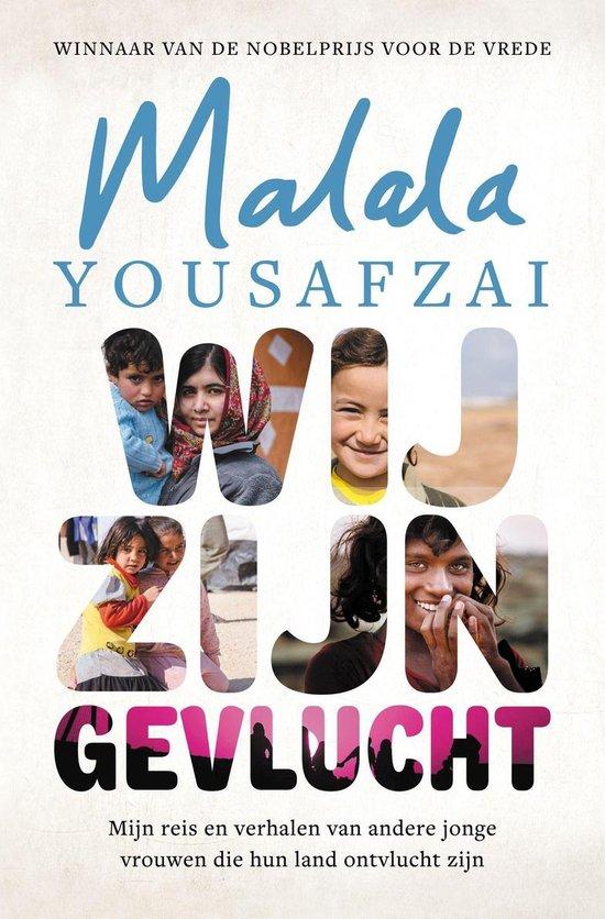 Wij zijn gevlucht - Malala Yousafzai |