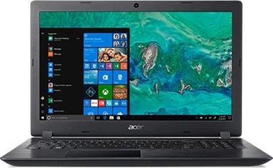 ACER Aspire 3 A315-32-C673 15.6 inch N4000 4GB DDR4 128GB SSD FHD ComfyView LED UHD Graphics 600 HDMI W10H