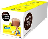 Nescafé Dolce Gusto Nesquik capsules - chocolademelk - 48 cups