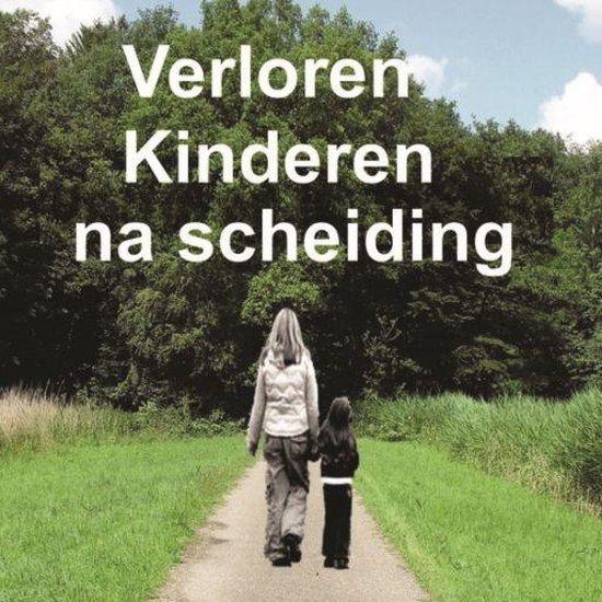 Verloren kinderen na de scheiding - Gerard Wouters |