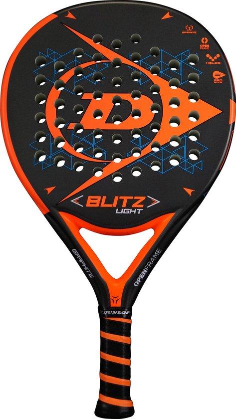Padel rackets voor beginners.