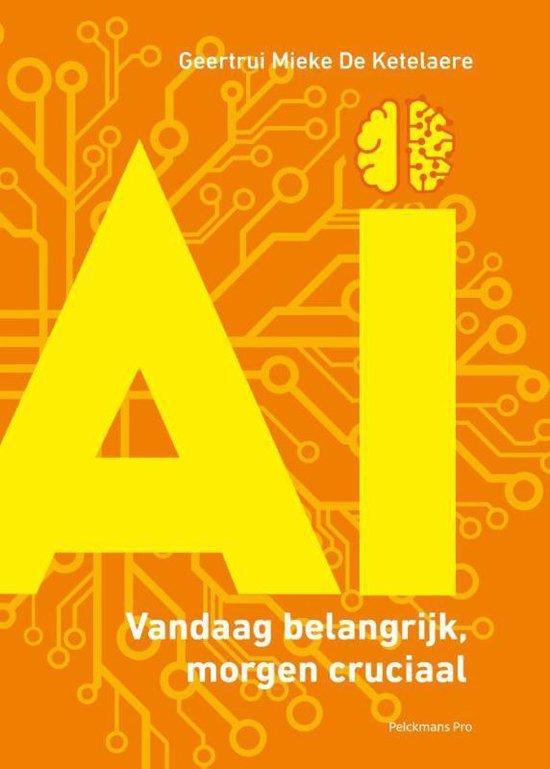 AI - Geertrui Mieke de Ketelaere |