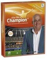 Play Like Champion Pocket & CD