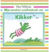 Kikker - Mijn mooiste voorleesboek van Kikker