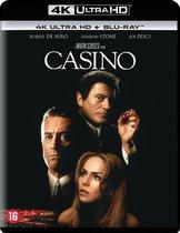 Casino (4K Ultra HD Blu-ray)