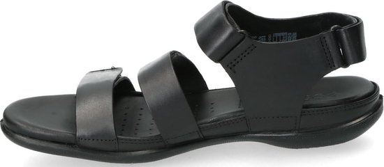 ECCO Flash dames sandaal - Zwart - Maat 38 9d23cnL2