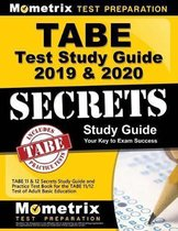 Tabe Test Study Guide 2019 & 2020