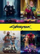 Die Welt von Cyberpunk 2077
